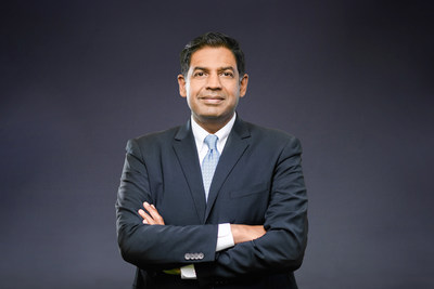 Chris Villavarayan, executive vice president and chief operating officer of Meritor.