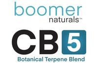 Boomer Naturals CB5 Logo