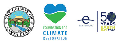 Santa Clara County, Foundation for Climate Restoration, and Earth Day Network launch campaign calling on all cities and counties globally to adopt a Climate Restoration Resolution.