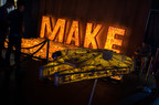 Make: Community and Engineering.com Announce Partnership for a New Collaborative Project Platform