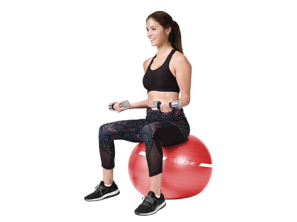 GoZone Is Offering Walmart Shoppers An Expansive Line Of Quality At-Home Gym Accessories (CNW Group/Capelli New York)