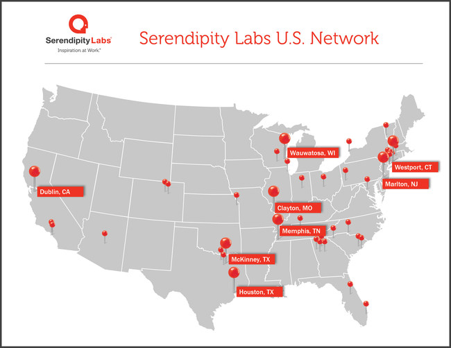 Serendipity Labs is opening two of its flexible shared offices in January, Wauwatosa, WI and Westport, CT. It has also announced that an additional six Labs are already slated to open 2020 in suburban and secondary markets across the U.S. With over 100 locations open and under development in the U.S. and U.K., Serendipity Labs has attracted over $100 million from institutional investors, area development partners and asset owners to expand its brand and network.
