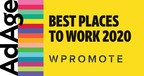 Wpromote Named to Ad Age's Best Places to Work List for the Fourth Time