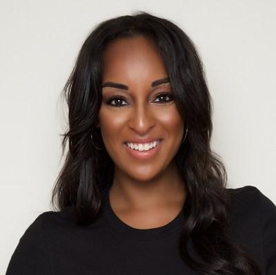 Natasha S. Alford, Vice President of Digital Content for TheGrio.
