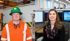 Award Showcases Why Young People Choose Hydro Ottawa