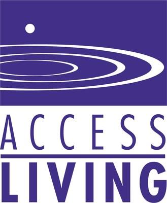 Access Living Of Metropolitan Chicago Logo