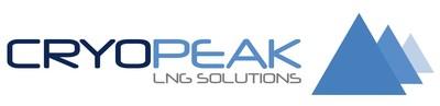 Cryopeak LNG Solutions Logo