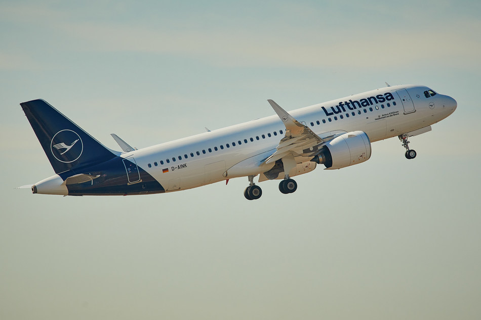Image Source: Lufthansa Group