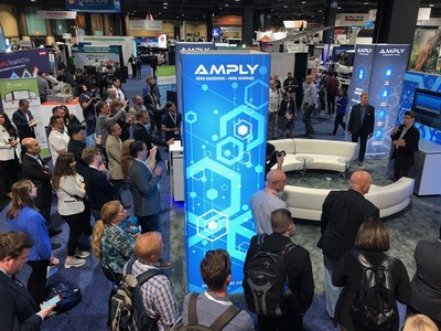 AMPLY Power Honored by 2020 Global Cleantech 100 for Innovation in Electric Vehicle Fleet Charging and Management