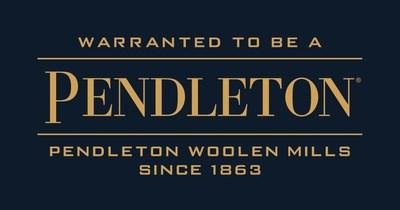 Pendleton Woolen Mills Logo