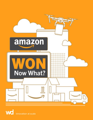 Newest research study is out - Amazon Won Now What?