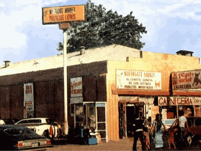 Northgate Gonzalez Market opened its first store January 2, 1980 in the City of Anaheim.