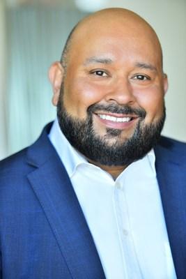 El presidente de HPRA-LA es Stephen Chavez, ejecutivo senior de RR. PP., CEO de ChavezPR. (PRNewsfoto/HPRA-LA)