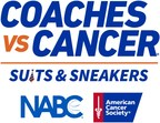 More Than 350 Basketball Coaches Unite To Fight Cancer During American Cancer Society's Coaches Vs. Cancer 'Suits And Sneakers' Week January 20-26