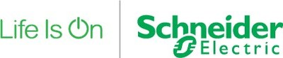 Schneider Electric logo (CNW Group/Schneider Electric Canada Inc.)
