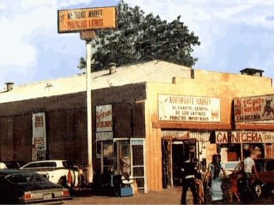 Northgate Gonzalez Market abrió su primera tienda el 2 de enero de 1980 en la Ciudad de Anaheim. (PRNewsfoto/Northgate González Market)
