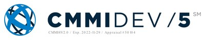 ValueLabs is Appraised at CMMI V2.0-Dev Level 5