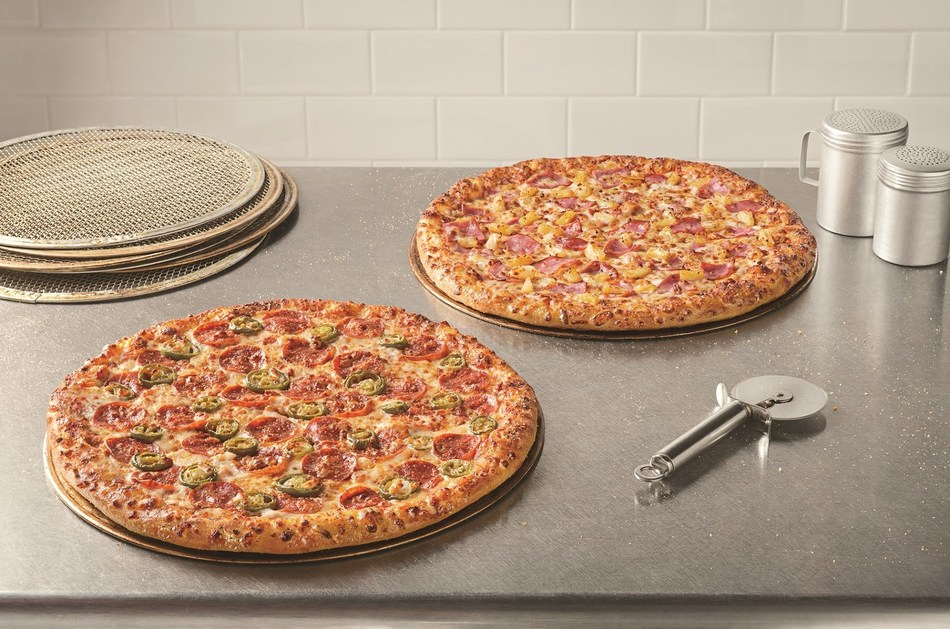 Domino S Weeklong Carryout Deal Hits Stores Nationwide