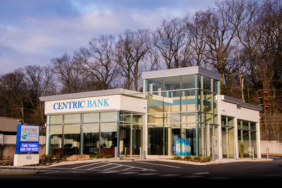 """Centric Bank has opened its sixth financial center and second location in Chester County at 105 Lancaster Avenue, Devon. """"In a region renowned for its innovation and enterprise, we are introducing world-class, concierge financial services with a local team focused on delivering the finest customer experience,"""" says President and CEO Patricia (Patti) A. Husic."""