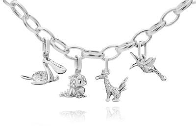 Crea TANE por primera vez el alebrije en plata para hablar de amor dentro de la colección: «MEXICO MI AMOR»