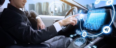 Car-as-a-Marketplace: A Transaction Centre on Wheels