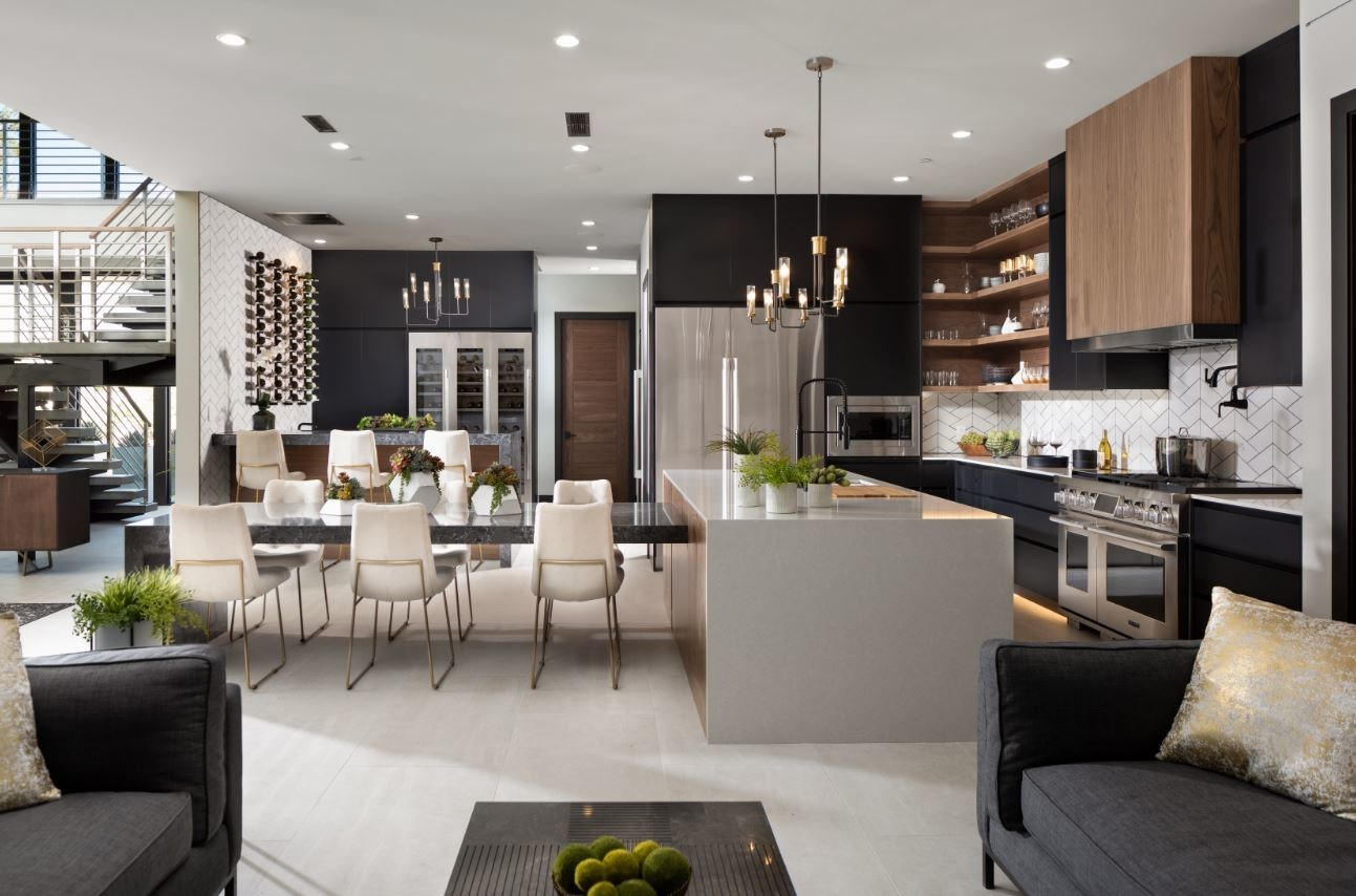 Signature Kitchen Suite Brings Culinary