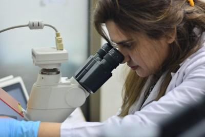 TurtleTree Labs Chief Scientist Rabail Toor