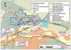 "Warrior Expands Mineralization and Discovers New High-Grade Gold at ""A"" Zone, Goodfish-Kirana Property, Kirkland Lake, Ontario"