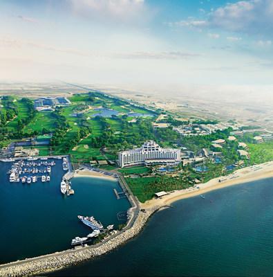 Dem JA The Resort Dubai wird eine globale Auszeichnung für ein herausragendes All-Inclusive-Paket verliehen