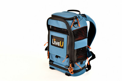 LiveU's LU600 HEVC field unit