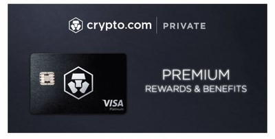 Premium Rewards and Benefits for MCO Private