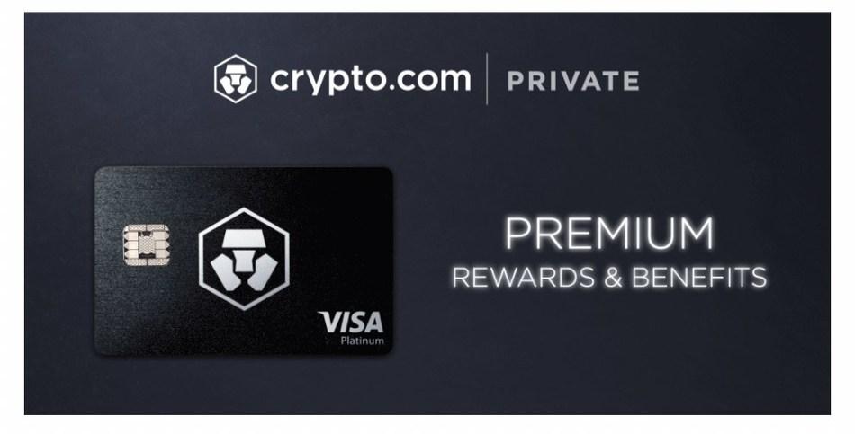 Premium Rewards and Benefits for MCO Private