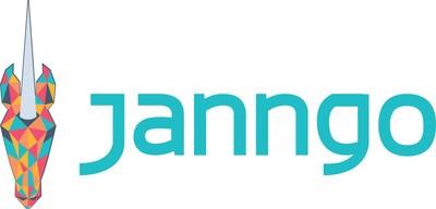 Janngo Logo (PRNewsfoto/Janngo)