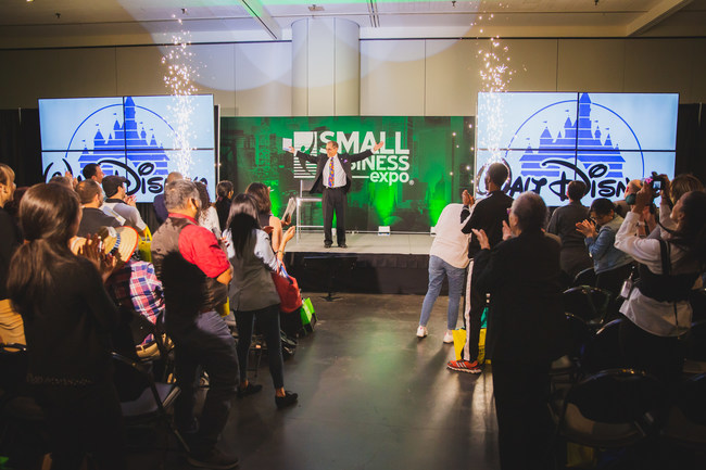 The Best of Small Business Awards is presented by Small Business Expo, America's BIGGEST Business Networking & Educational Event for Small Business Owners & Entrepreneurs.