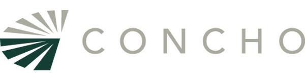Concho Resources Logo