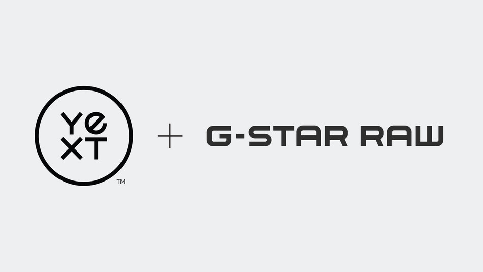 G-Star RAW Leverages Yext to Drive 1.5 Million Clicks to