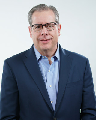 Carl Wiese, Poly EVP, chief revenue officer and global head of sales.