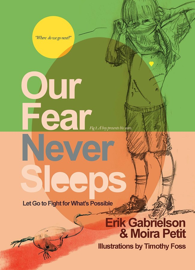 Human Potential Experts Erik Gabrielson and Moira Petit: 6 Ways to Navigate Fear and Uncertainty