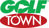 Golf Town Logo (CNW Group/Golf Town)
