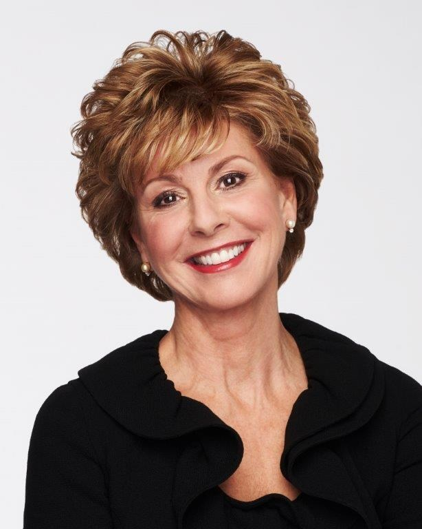 Nancy Marcus, retiring CMO, Kruger Products (CNW Group/Kruger Products L.P.)