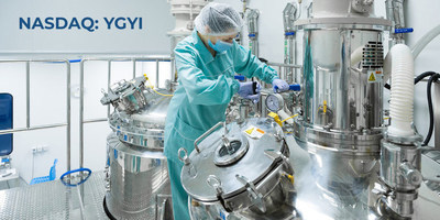 82,000 Square Foot, GMP Qualified Facility Now has 3 Distillation Systems in Operation