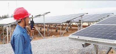 Usina Huaneng Dongfang: Inteligente por três anos, continua firme e forte (PRNewsfoto/Huawei)