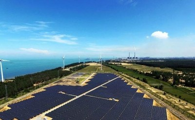Central Eléctrica Huaneng Dongfang: Inteligente por tres años; todavía opera con solidez (PRNewsfoto/Huawei)