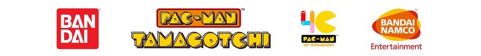 Bandai America, PAC-MAN Tamagotchi and BANDAI NAMCO Entertainment Inc. (CNW Group/Bandai America)