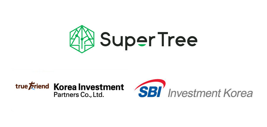 Leading Blockchain Game Development company, SuperTree Co. Ltd, announced on the 21th that it has successfully attracted a total of 3 billion won in investment to expand service and IP.