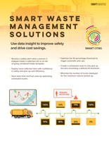 See the Litelink Smart Waste Offering Detailed Brochure (CNW Group/LiteLink Technologies Inc.)