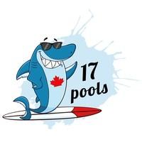 Seventeen Pools