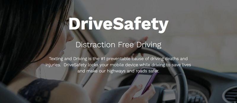 http://drivesafetyapp.com/ (PRNewsfoto/WebSafety, Inc.)
