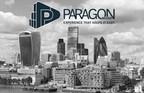 Paragon Micro Inc. - Expanding to United Kingdom