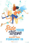 GKIDS and Fathom Events Bring Masaaki Yuasa's Film 'Ride Your Wave' to Select Movie Theaters Nationwide